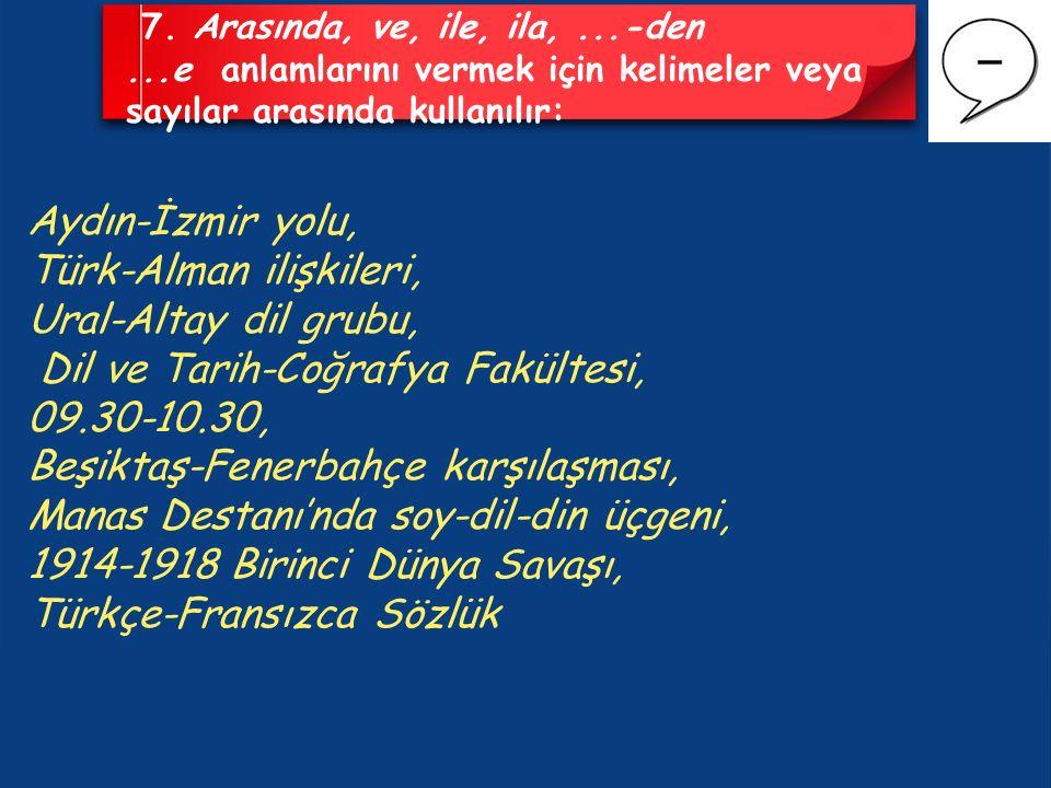 Türk-Alman ilişkileri, Ural-Altay dil grubu,