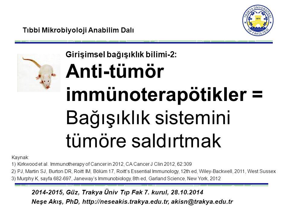 Tıbbi Mikrobiyoloji Anabilim Dalı