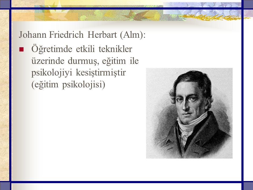 Johann Friedrich Herbart (Alm):