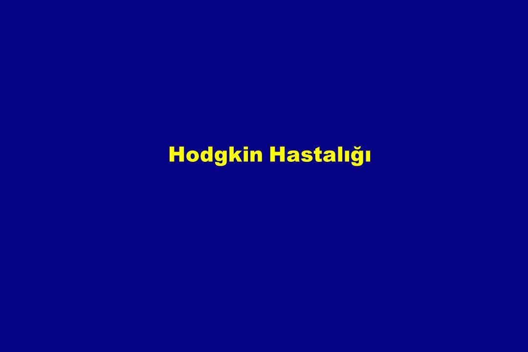 Hodgkin Hastalığı