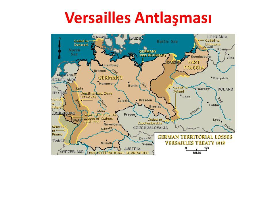 Versailles Antlaşması