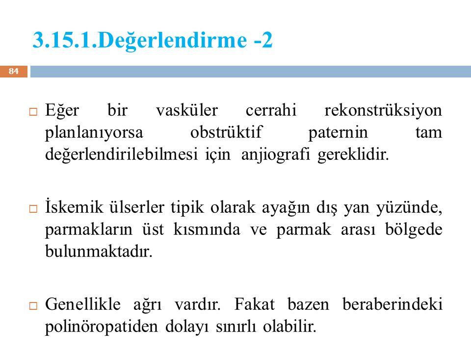 3.15.1.Değerlendirme -2