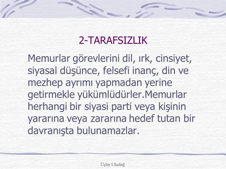 2-TARAFSIZLIK