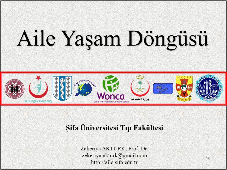 Şifa Üniversitesi Tıp Fakültesi