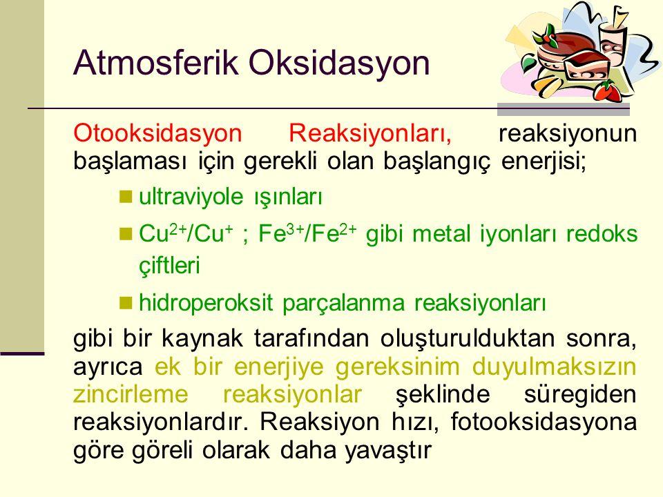 Atmosferik Oksidasyon