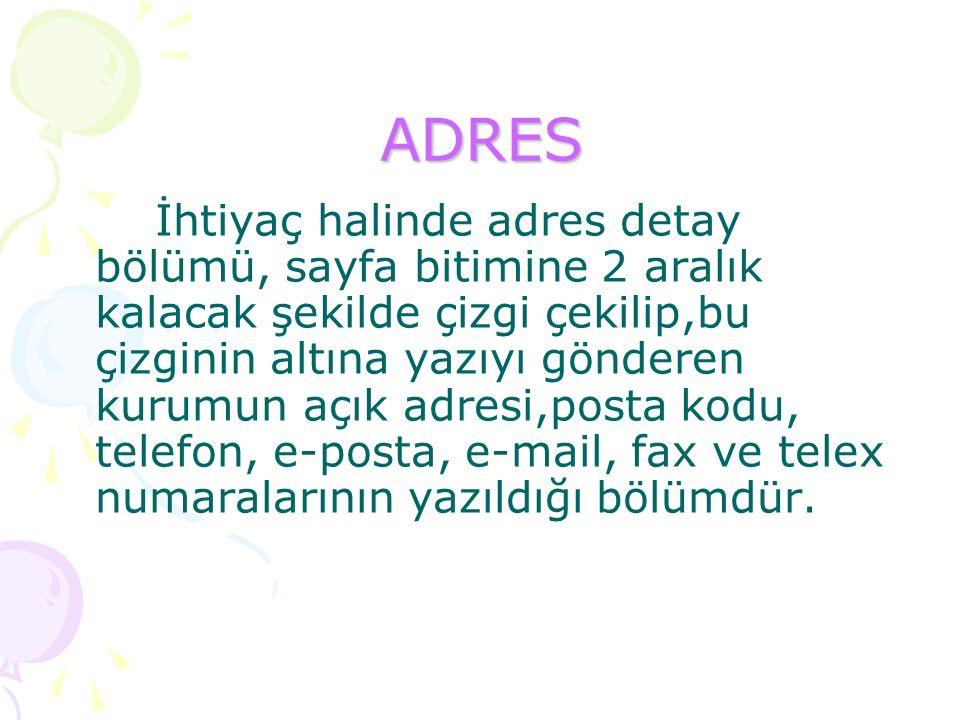 ADRES