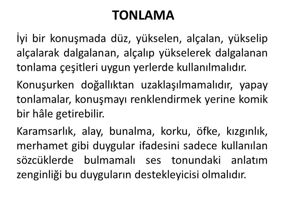 TONLAMA