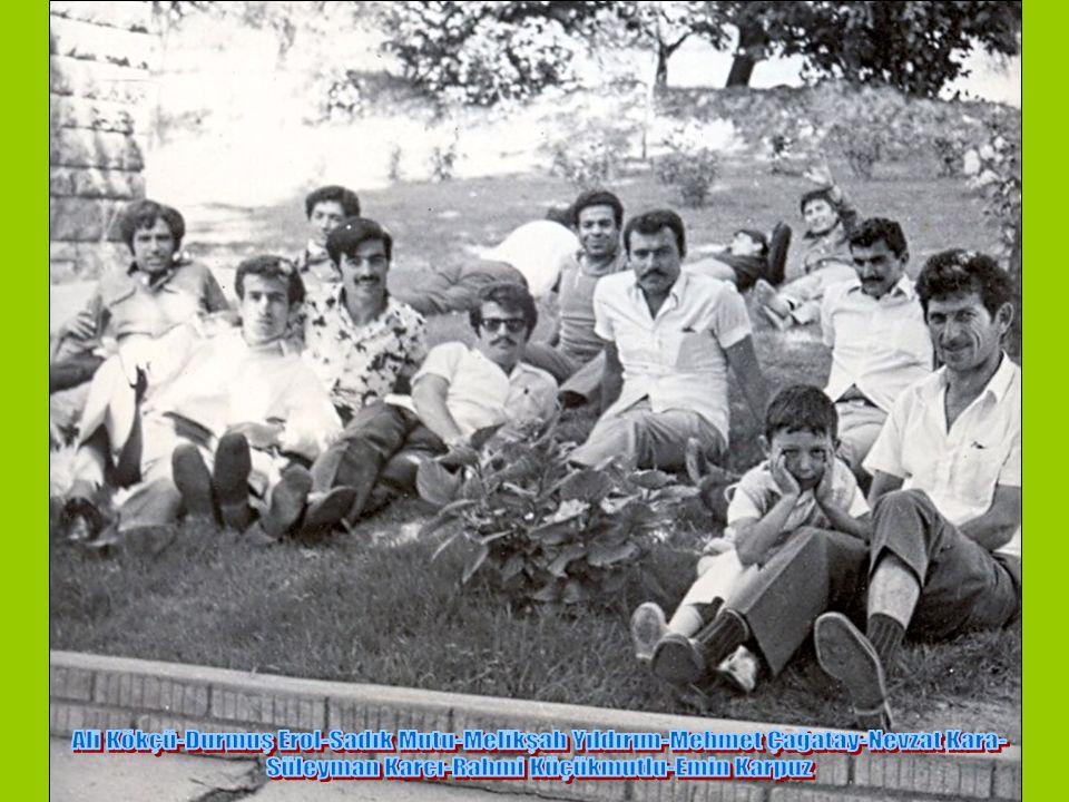 Süleyman Karcı-Rahmi Küçükmutlu-Emin Karpuz