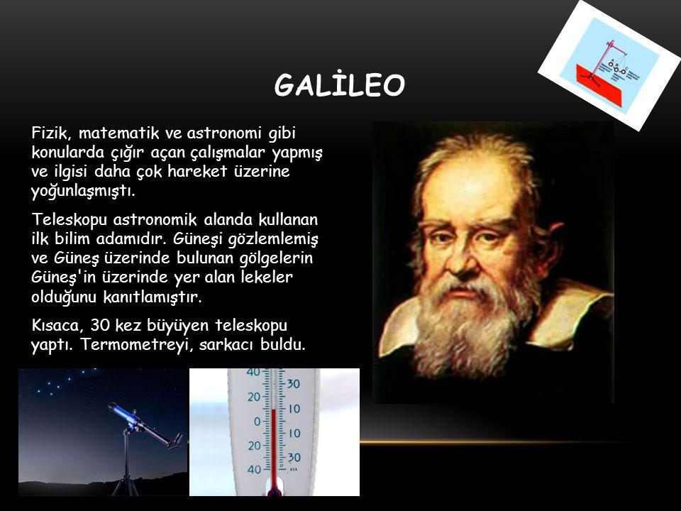 GALİLEO