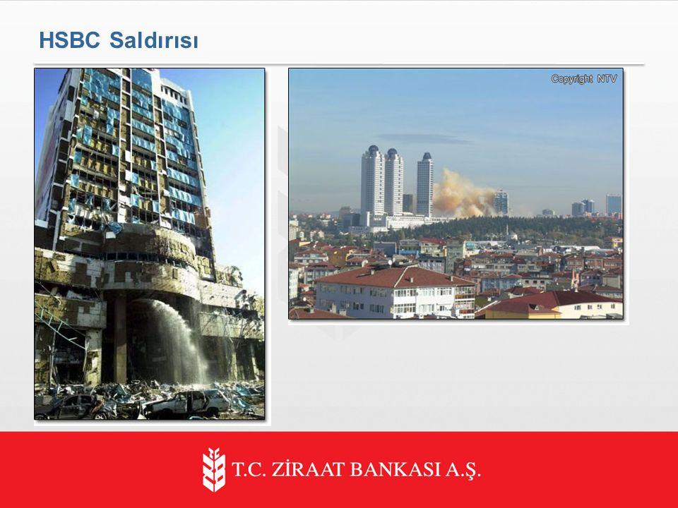 HSBC Saldırısı