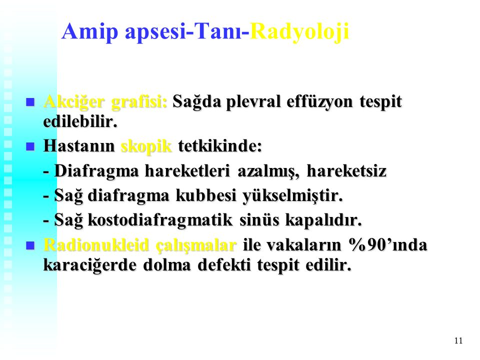 Amip apsesi-Tanı-Radyoloji