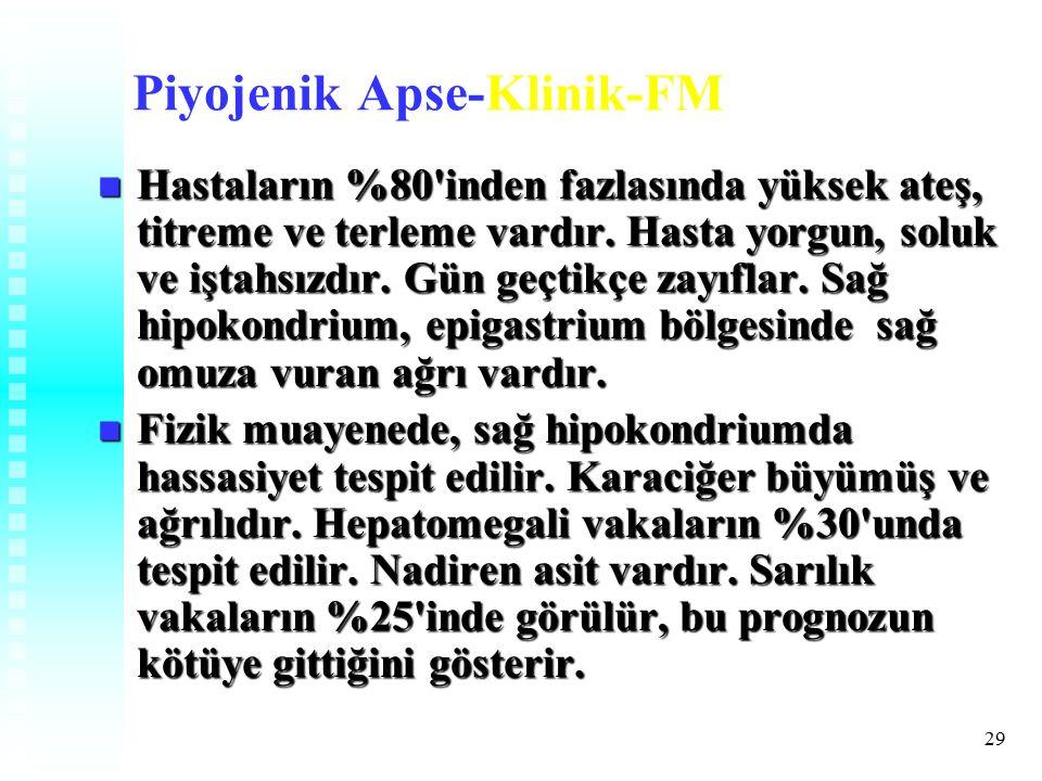 Piyojenik Apse-Klinik-FM