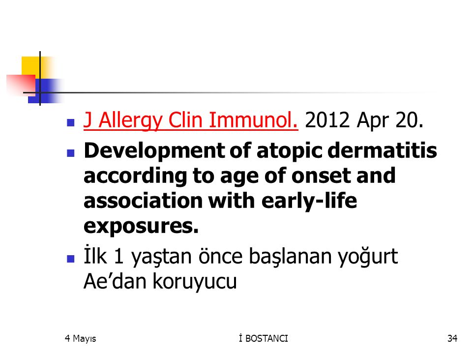 J Allergy Clin Immunol. 2012 Apr 20.