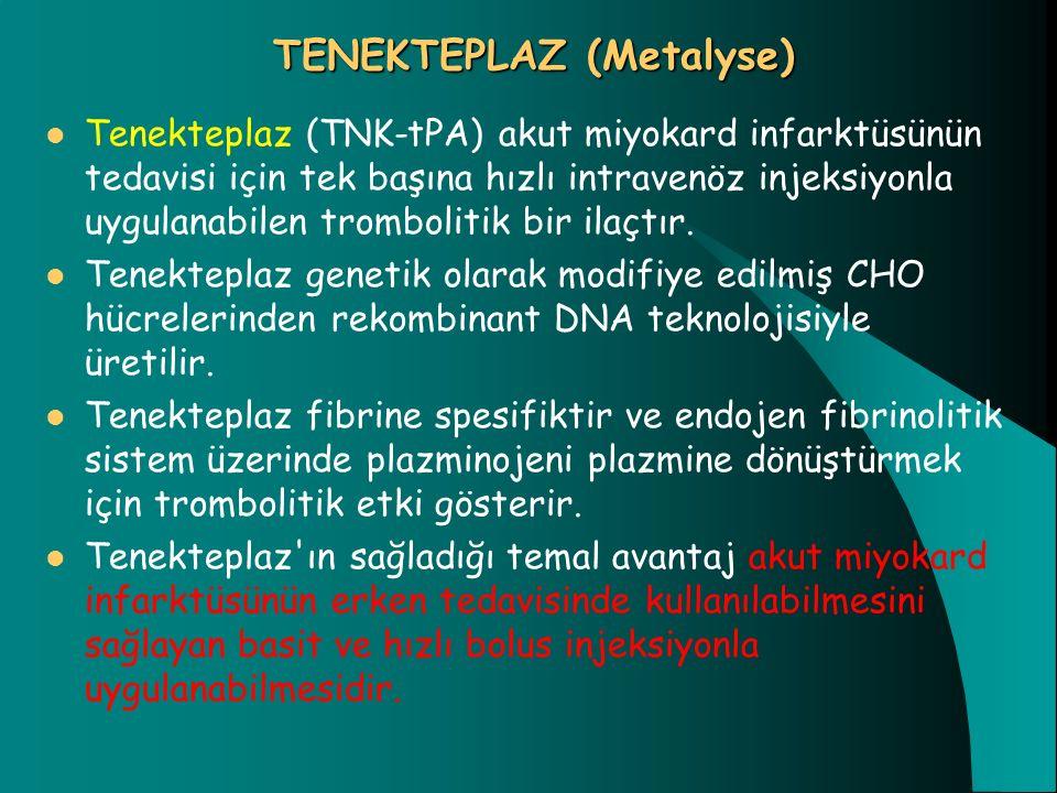 TENEKTEPLAZ (Metalyse)