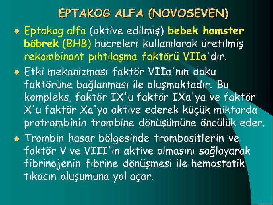 EPTAKOG ALFA (NOVOSEVEN)