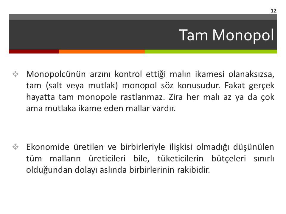 Tam Monopol