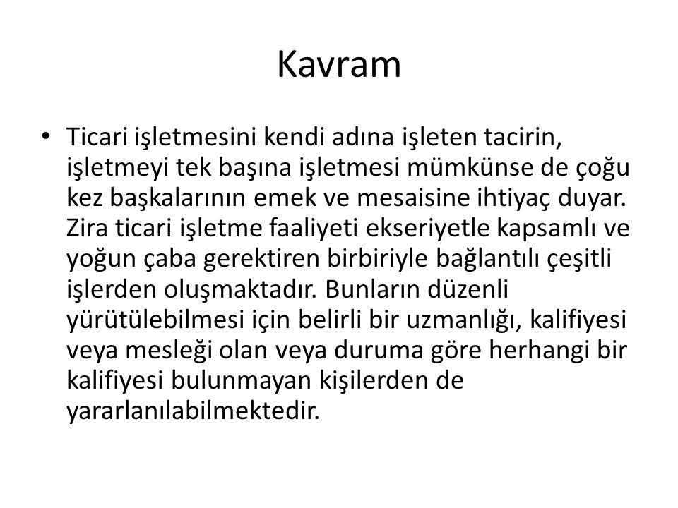 Kavram
