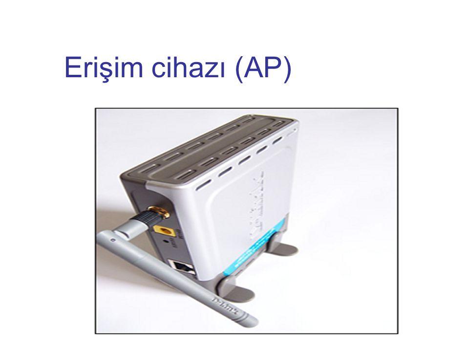 Erişim cihazı (AP)