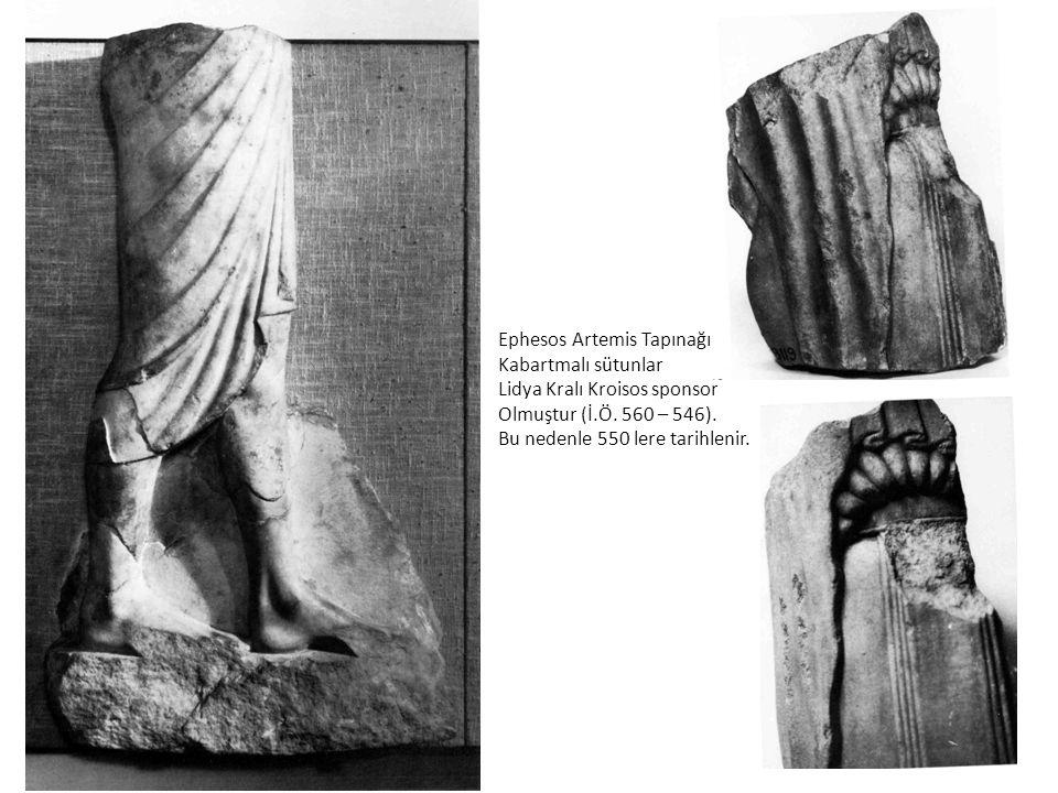 Ephesos Artemis Tapınağı