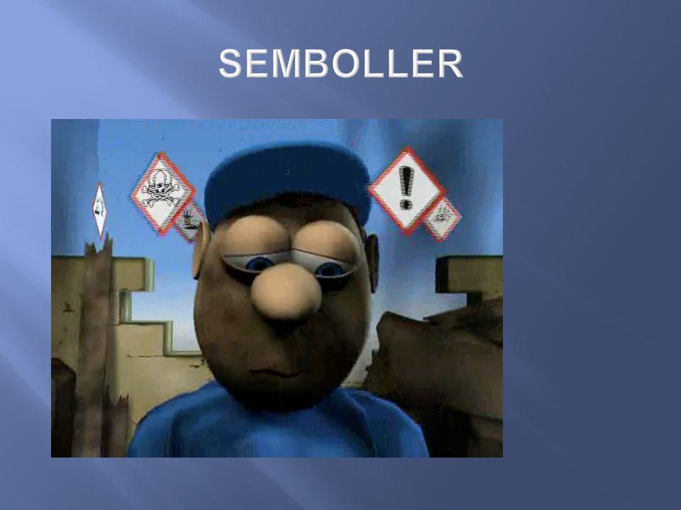 SEMBOLLER