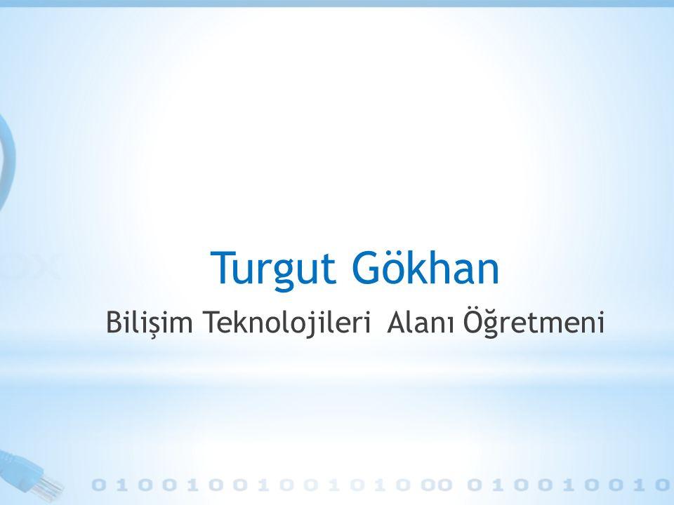 Bilişim Teknolojileri Alanı Öğretmeni