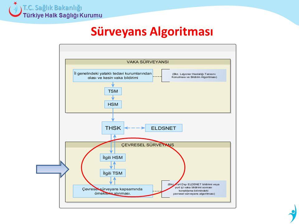 Sürveyans Algoritması
