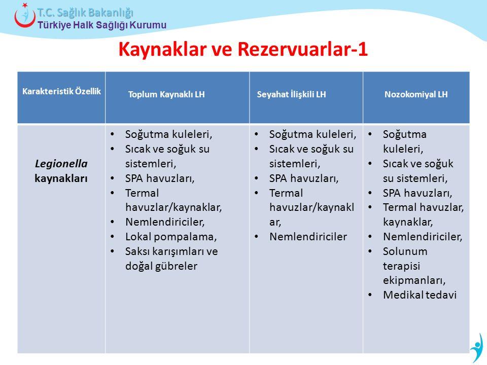 Kaynaklar ve Rezervuarlar-1