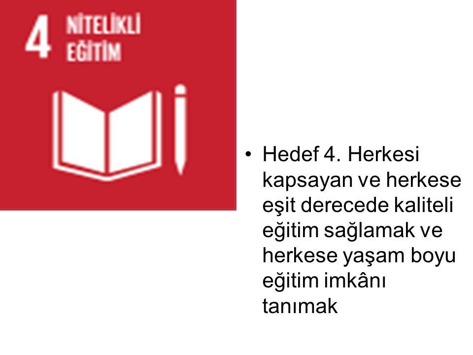 Hedef 4.