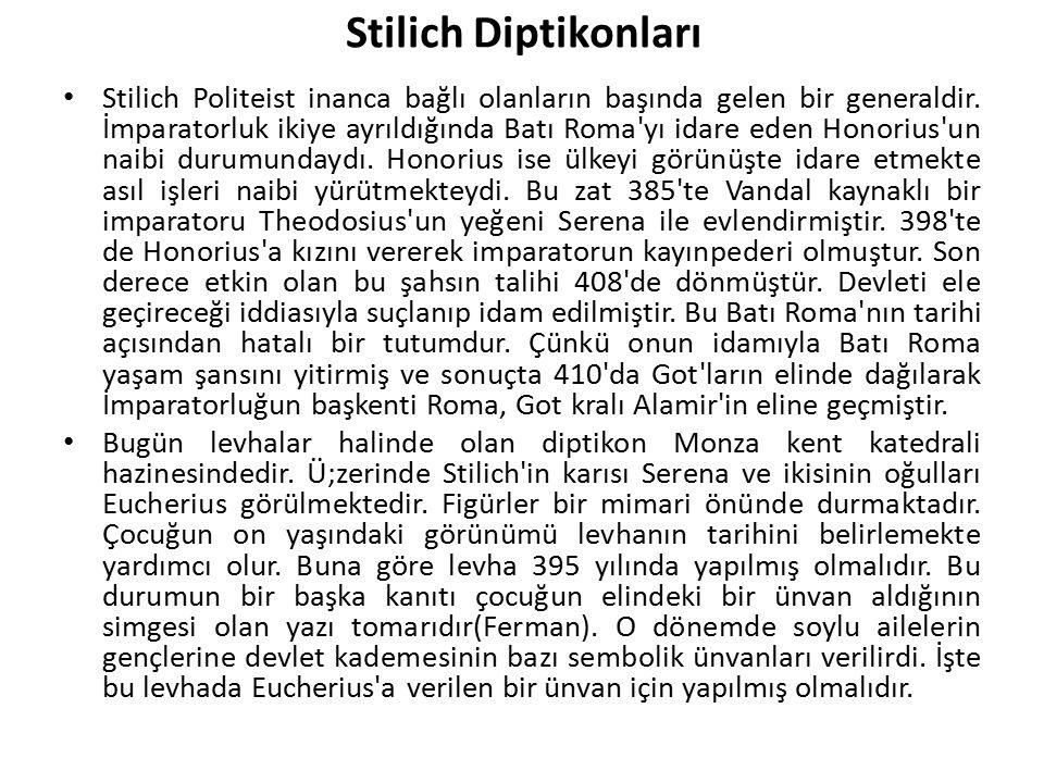 Stilich Diptikonları