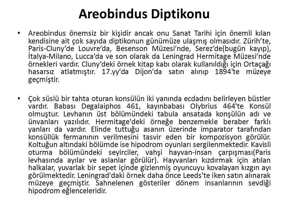 Areobindus Diptikonu