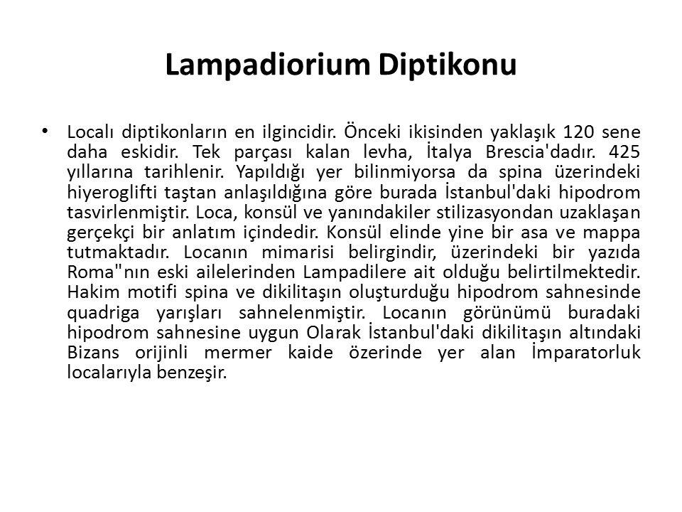 Lampadiorium Diptikonu