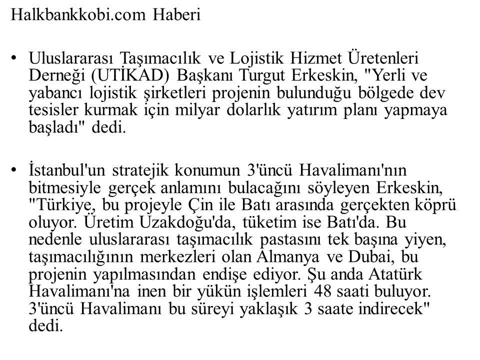 Halkbankkobi.com Haberi