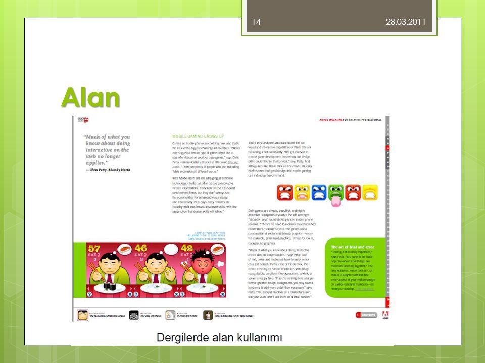 28.03.2011 Alan