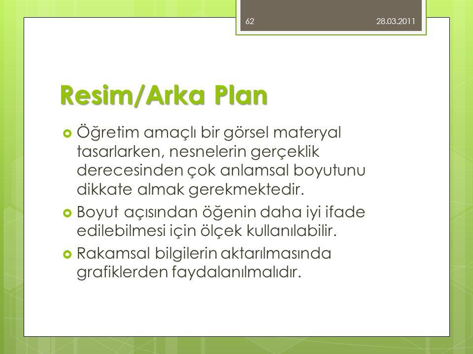 28.03.2011 Resim/Arka Plan.