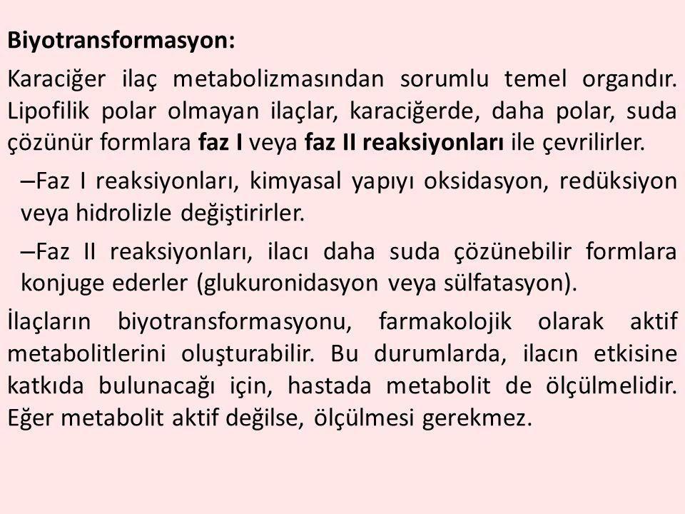 Biyotransformasyon: