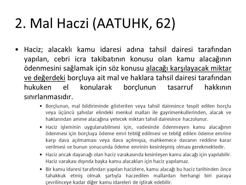2. Mal Haczi (AATUHK, 62)