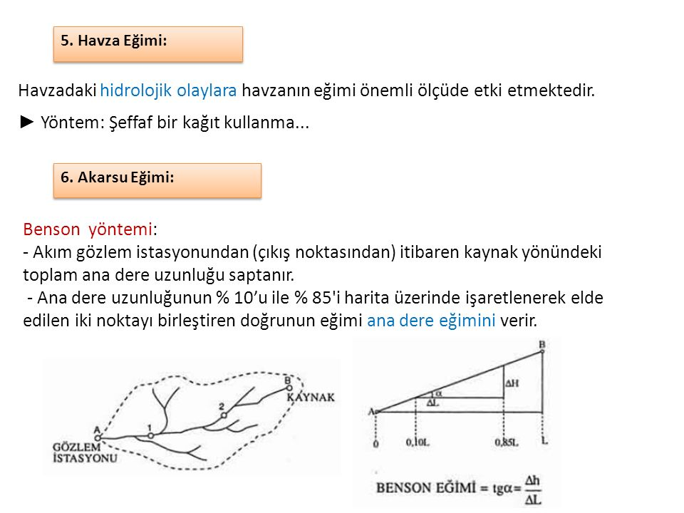► Yöntem: Şeffaf bir kağıt kullanma...