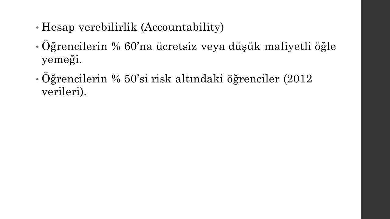 Hesap verebilirlik (Accountability)