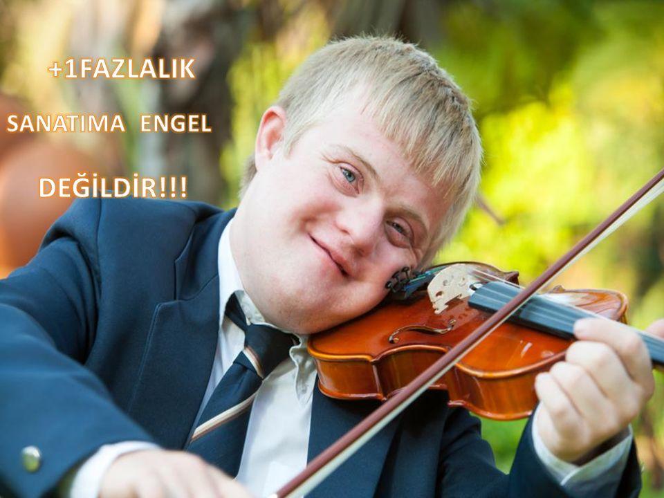 +1FAZLALIK SANATIMA ENGEL DEĞİLDİR!!!
