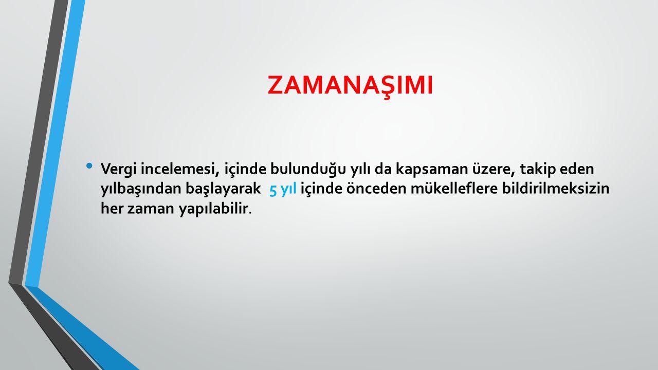 ZAMANAŞIMI