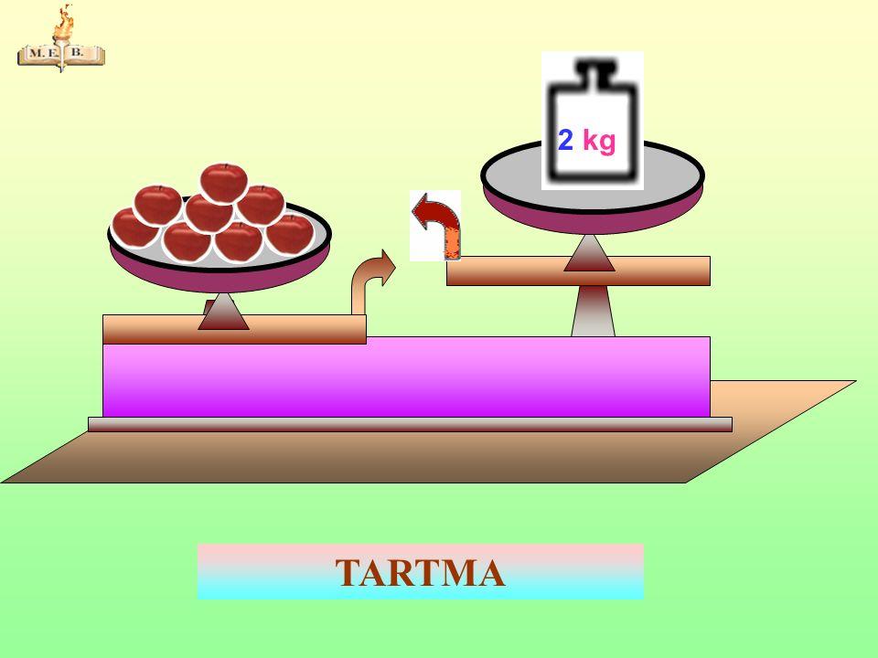 2 kg TARTMA
