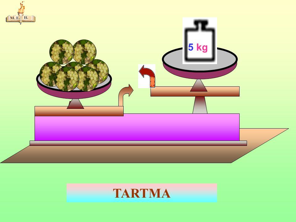 5 kg TARTMA