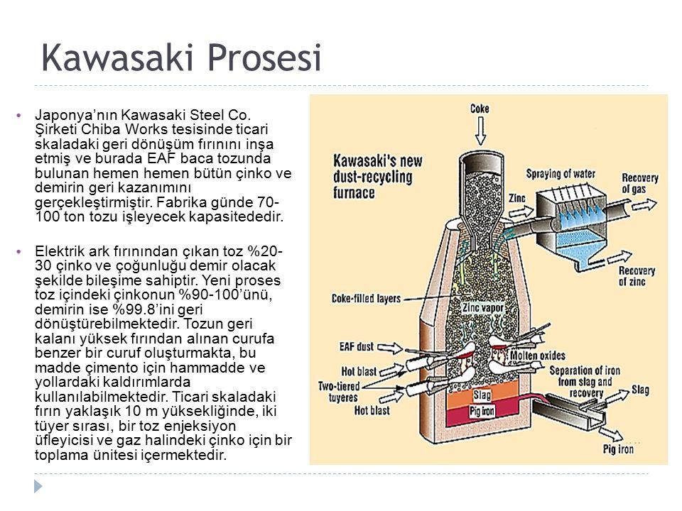 Kawasaki Prosesi