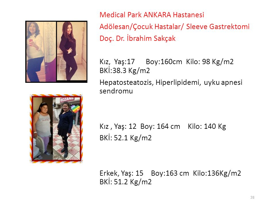 Medical Park ANKARA Hastanesi