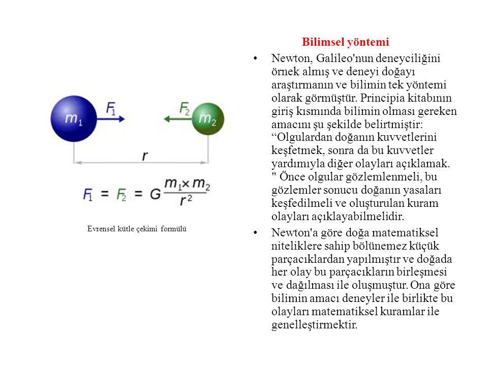 Bilimsel yöntemi