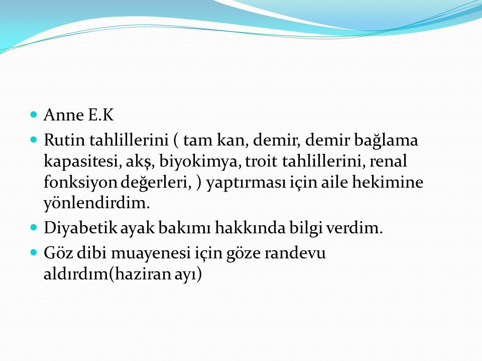 Anne E.K