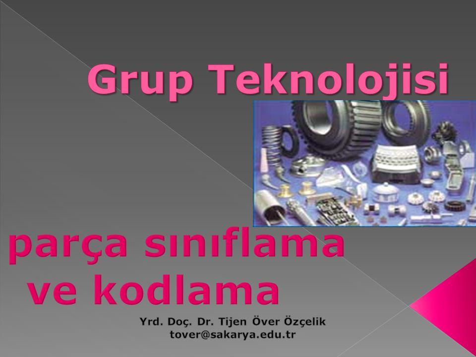 Yrd. Doç. Dr. Tijen Över Özçelik tover@sakarya.edu.tr