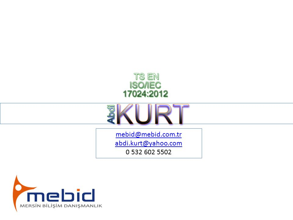 mebid@mebid.com.tr abdi.kurt@yahoo.com