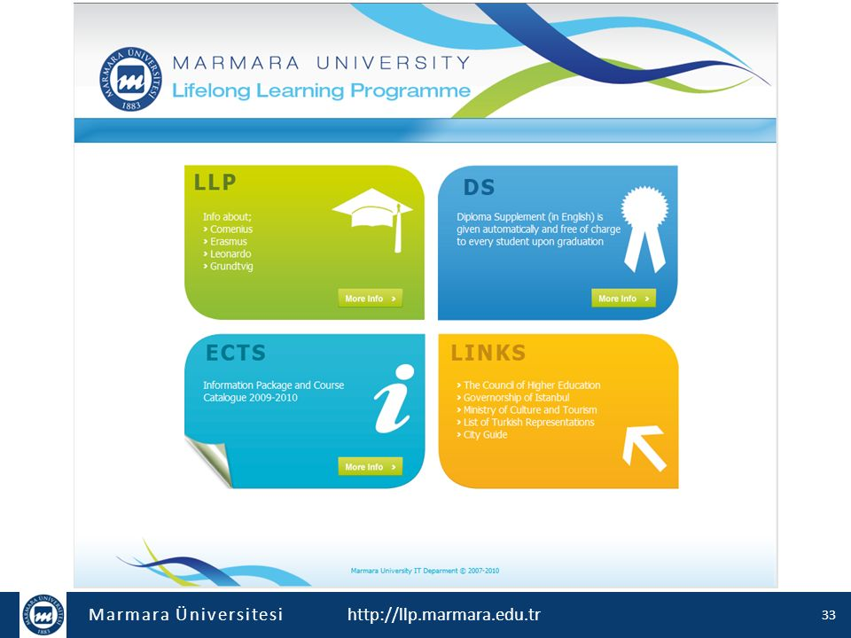 http://llp.marmara.edu.tr