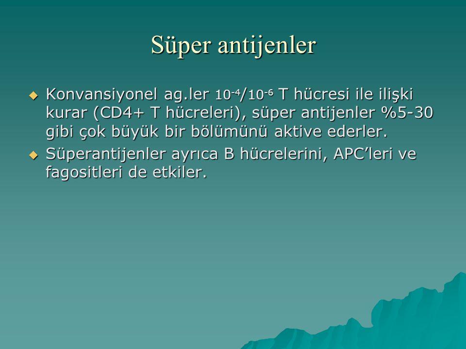 Süper antijenler